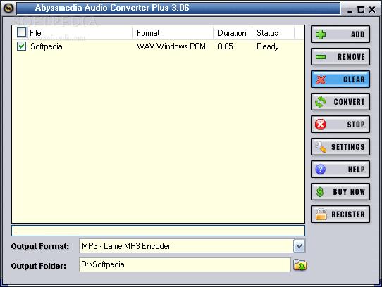 Audio Converter Plus v3.3.5.0 Abyssmedia-audio-converter-plus_1