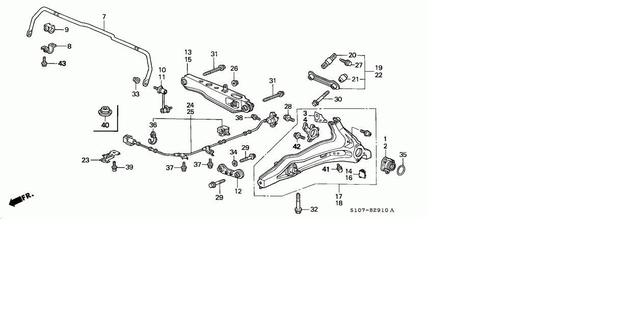 2004 acura tl transmission control diagram