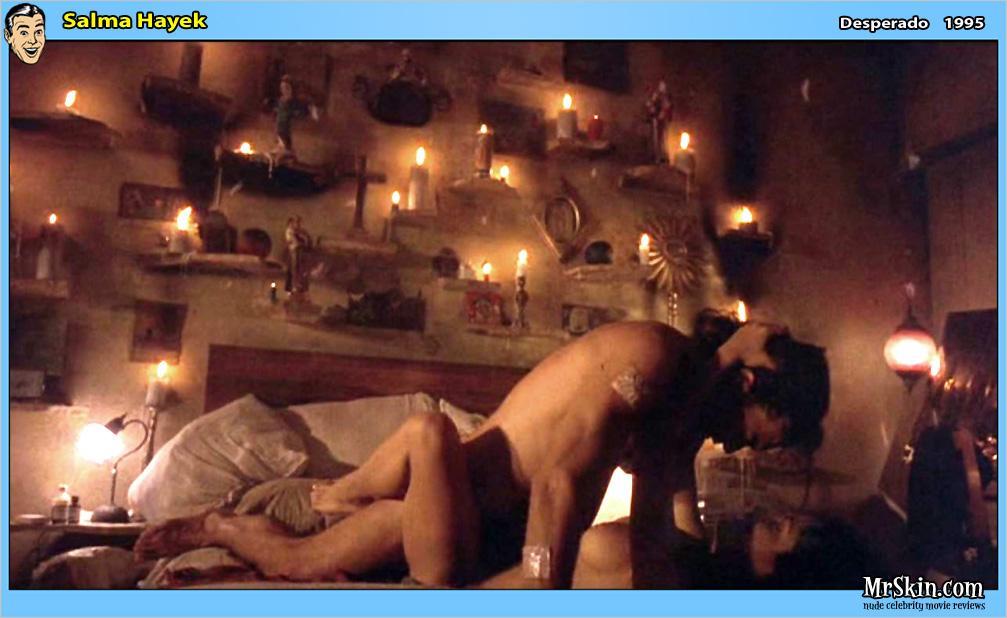 from Jermaine the girl in desperado naked