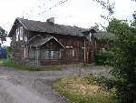 Domek przy Rokicińskiej